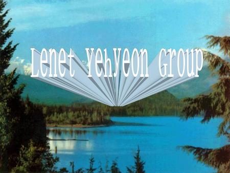 Lenet Yehyeon Group.