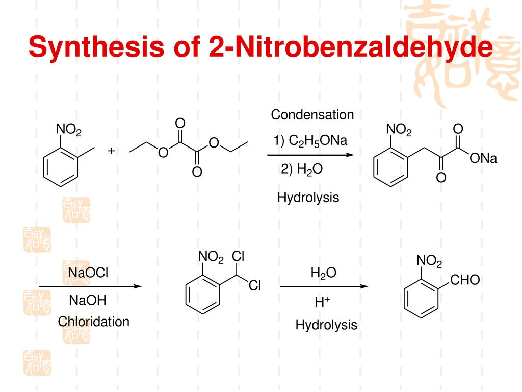 Synthesis of 2-Nitrobenzaldehyde