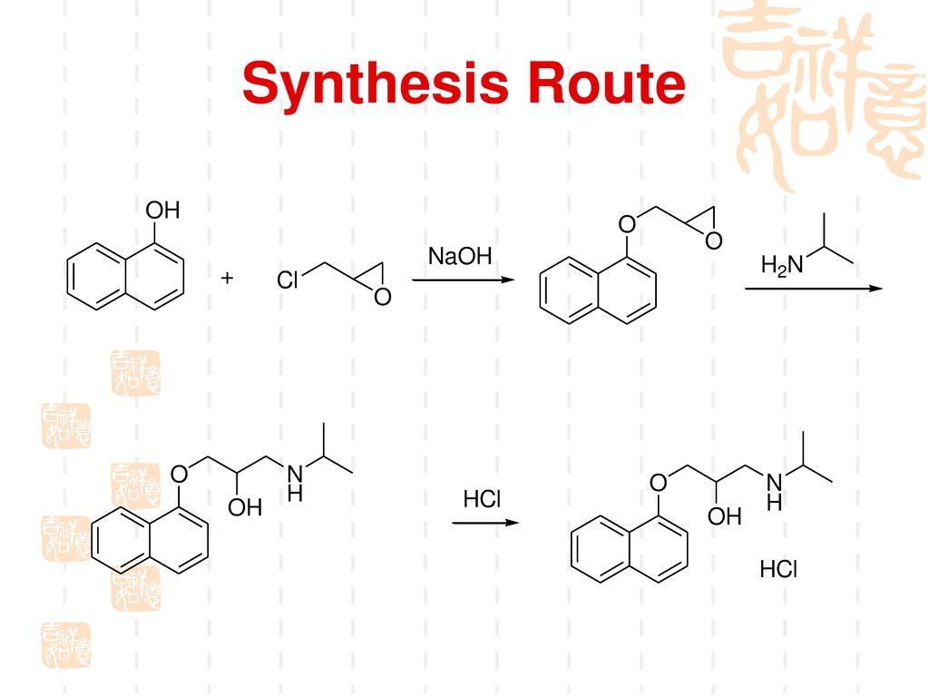 Properties 1) 在稀酸中易分解,碱性时较稳定,遇光易变质。