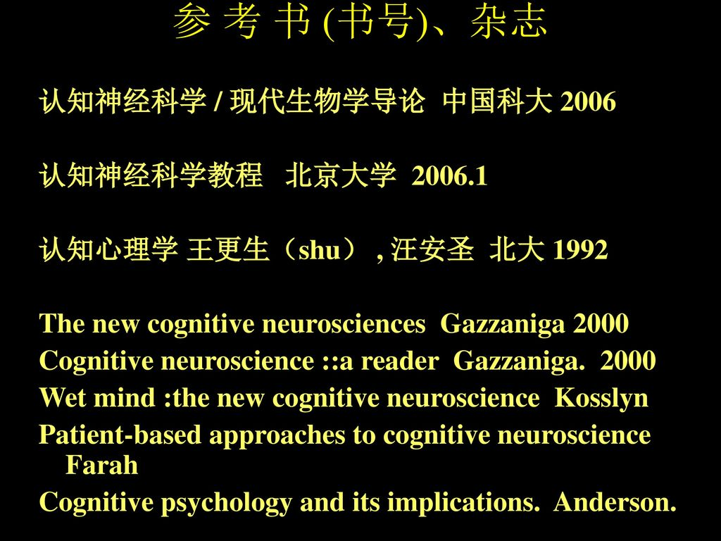 cognitive psychology and its implications anderson pdf