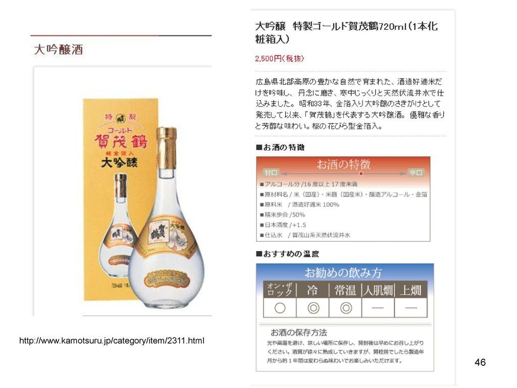 http://www.kamotsuru.jp/category/item/2311.html