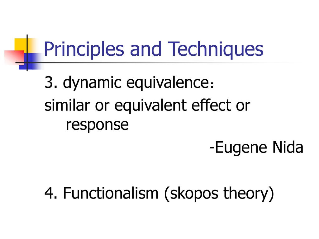 a brief introduction ot skopos theory