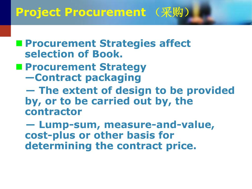 selection of procurement strategy Route 2 - develop documents - exclusion, selection and award overview  procurement officers should set out the specific  exit strategy  care and support .