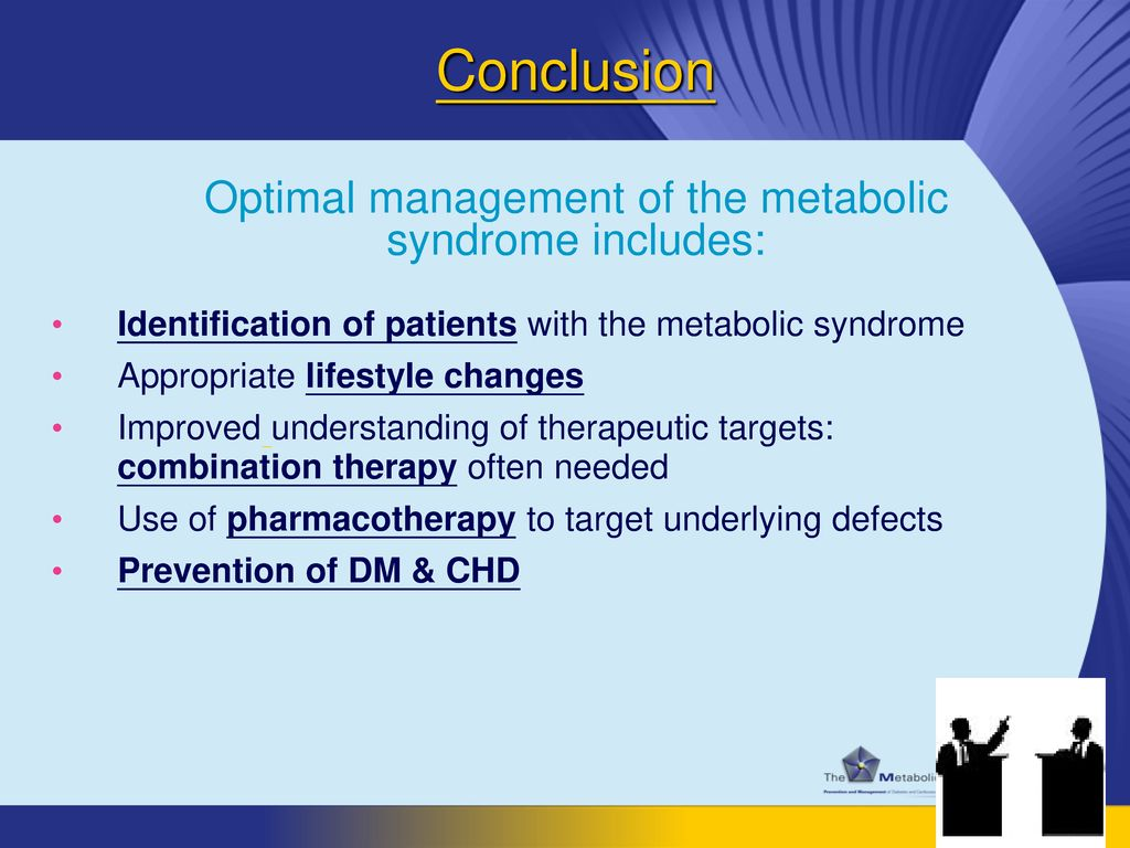 Optimal management of the metabolic syndrome includes: