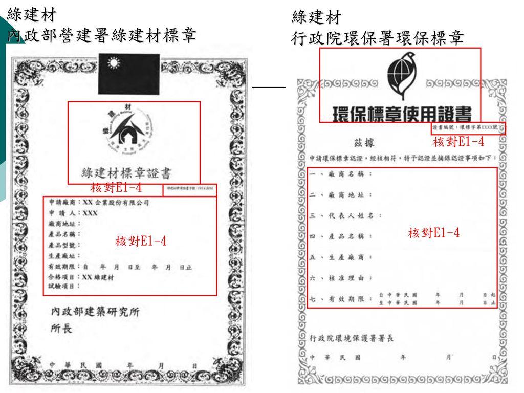 防火門防火證明:防火門驗證登錄標幟及其檢驗標識範例