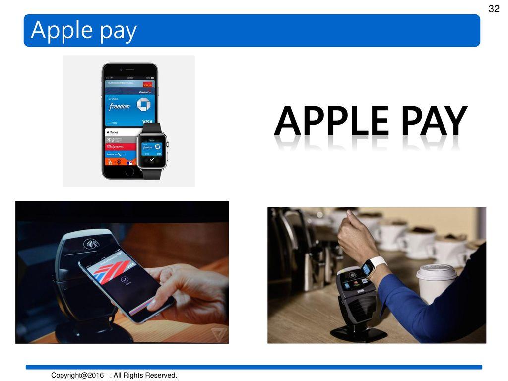 Apple pay Apple pay