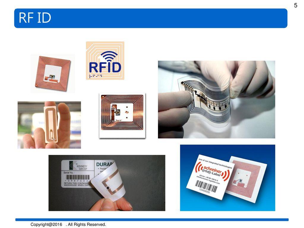 RF ID