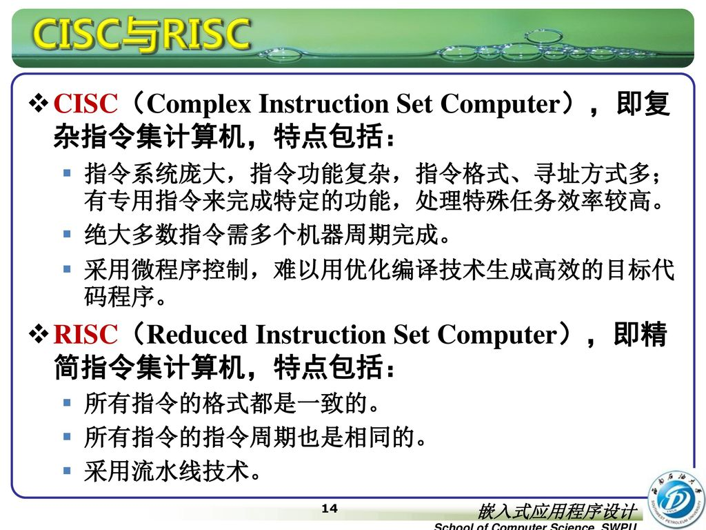 risc or cisc