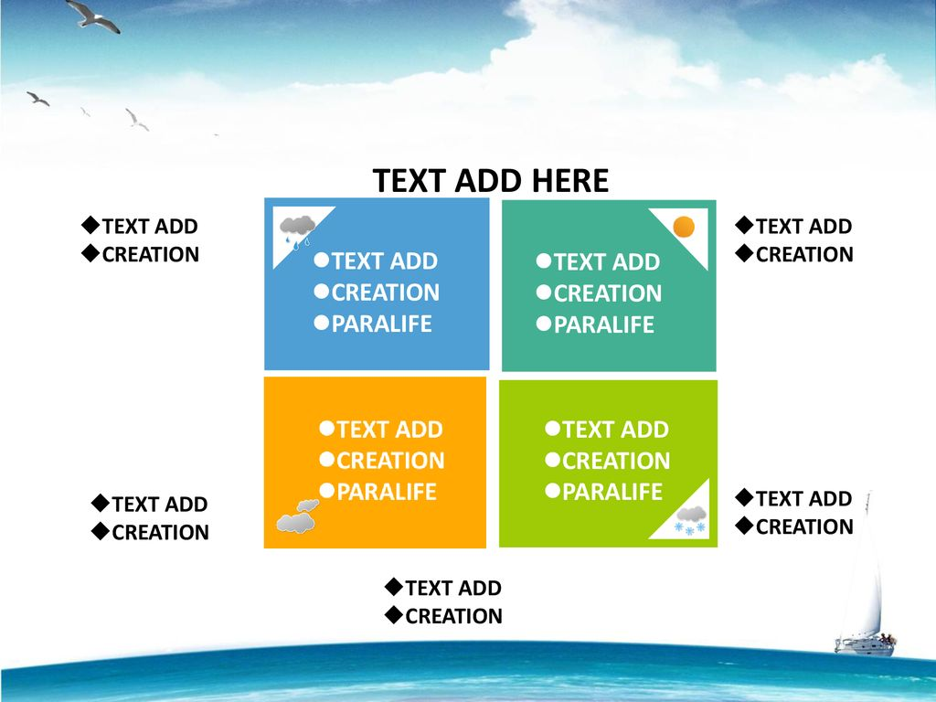 TEXT ADD HERE TEXT ADD TEXT ADD CREATION CREATION PARALIFE PARALIFE