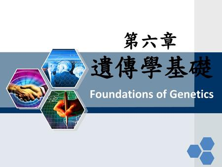 Foundations of Genetics