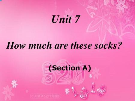 How much are these socks?