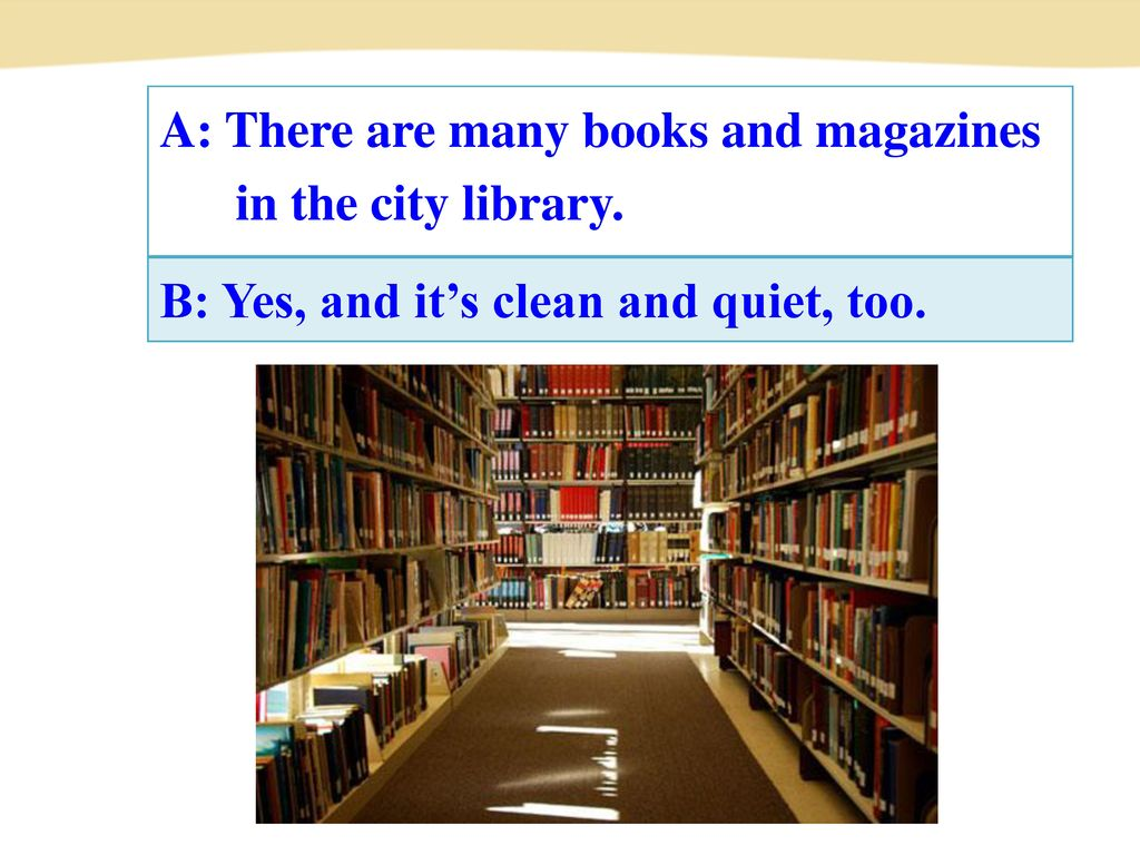 A: There are many books and magazines