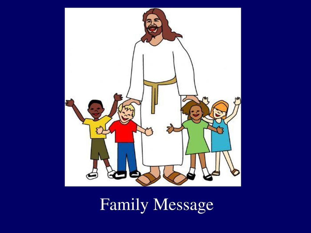 Family Message 14