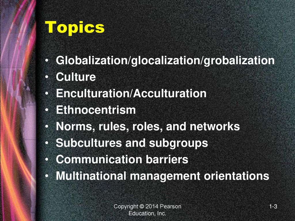 The Nature of Intercultural Communication - ppt download