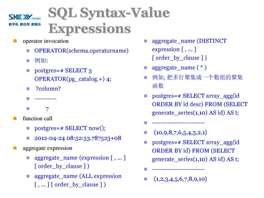 PostgreSQL Day DBA QuickGuide Ver: ppt download